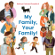 Cover Image: My Family, Your Family!