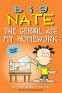 Cover Image: Big Nate: The Gerbil Ate My Homework