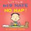 Cover Image: Little Big Nate: No Nap!