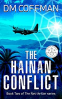 Cover Image: The Hainan Conflict