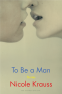 Cover Image: To Be A Man