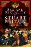 Cover Image: Sex and Sexuality in Stuart Britain
