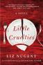 Cover Image: Little Cruelties
