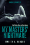 Cover Image: My Master's Nightmare