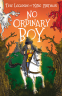 Cover Image: No Ordinary Boy (Book 1, The Legends of King Arthur: Merlin, Magic, and Dragons)