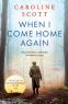 Cover Image: When I Come Home Again