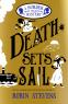 Cover Image: Death Sets Sail