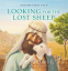 Cover Image: Stories Jesus Told: Looking for the Lost Sheep