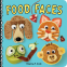 Cover Image: Food Faces