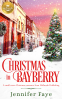 Cover Image: Christmas in Bayberry