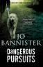 Cover Image: Dangerous Pursuits