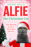 Cover Image: Alfie the Christmas Cat