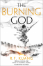 Cover Image: The Burning God