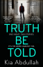 Cover Image: Truth Be Told