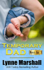 Cover Image: Temporary Dad