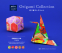 Cover Image: Origami Collection