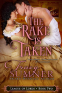 Cover Image: The Rake is Taken