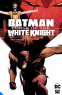 Cover Image: Batman: Curse of the White Knight