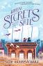 Cover Image: When Secrets Set Sail