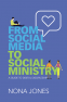 Cover Image: From Social Media to Social Ministry