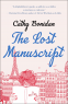 Cover Image: The Lost Manuscript