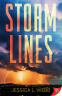 Cover Image: Storm Lines