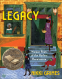 Cover Image: Legacy: Women Poets of the Harlem Renaissance
