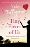 Cover Image: Tiny Pieces of Us
