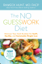 Cover Image: The NO GUESSWORK Diet