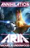 Cover Image: Annihilation Aria