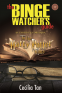 Cover Image: The Binge Watcher's Guide to the Harry Potter Films