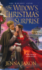 Cover Image: The Widow's Christmas Surprise