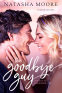 Cover Image: The Goodbye Guy