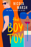 Cover Image: The Boy Toy