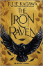 Cover Image: The Iron Raven