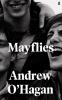Cover Image: Mayflies