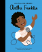 Cover Image: Aretha Franklin