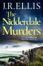 Cover Image: The Nidderdale Murders