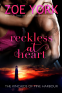 Cover Image: Reckless at Heart