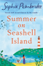 Cover Image: Summer on Seashell Island