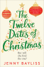 Cover Image: The Twelve Dates of Christmas