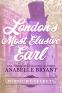 Cover Image: London's Most Elusive Earl