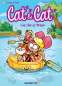 Cover Image: Cat and Cat #2