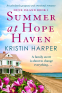 Cover Image: Summer at Hope Haven (Dune Island Book 1)