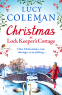 Cover Image: Christmas at Lock Keeper's Cottage