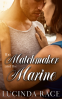 Cover Image: The Matchmaker and The Marine