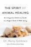 Cover Image: The Spirit of Animal Healing