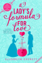 Cover Image: A Lady's Formula for Love