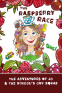 Cover Image: The Raspberry Race