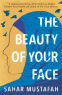 Cover Image: The Beauty of Your Face